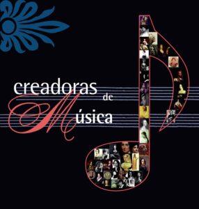 Creadoras de música