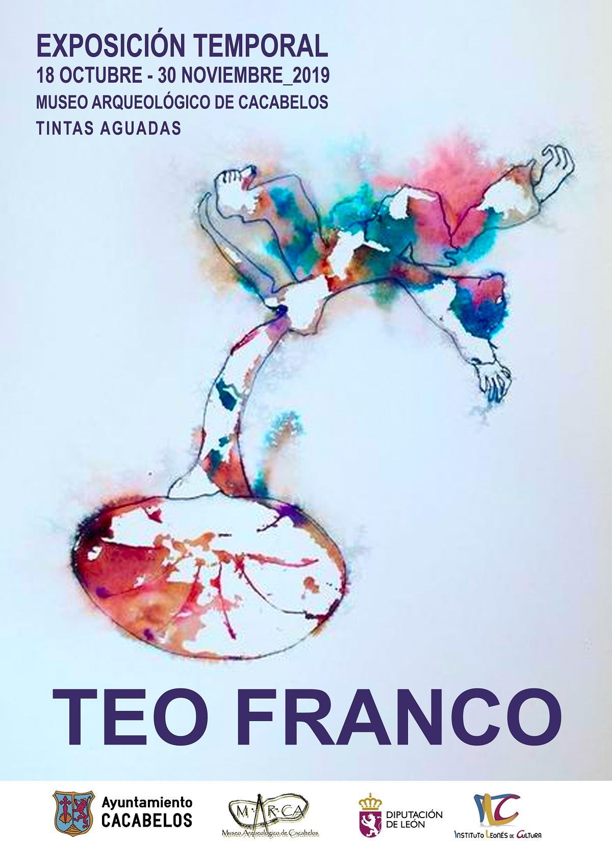 Exposición temporal: Teo Franco 2